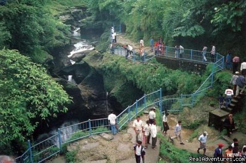 nepal culture tour  kathmandu  nepal sight seeing tours realadventures