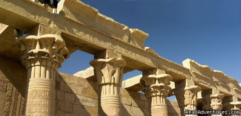 The best tours to the Land of Pharoahs Egypt
