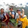 Machupicchu Cusco - Inka Jungle Trail - Salkantay