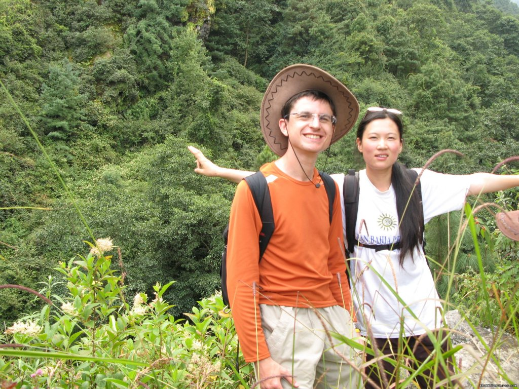 Image #4/10 | 10 days Classic Romantic Yunnan trek tour