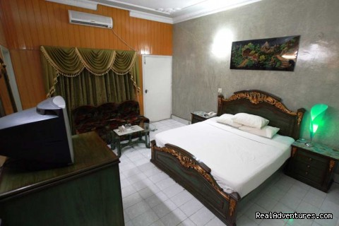 Master Room view-NewCapeGrace Guest House, Hotels Islamabad - NewCapeGrace Guest House,Hotels IslamabaD Pakistan