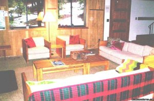 Heidi's Place Vacation Rentals North, California
