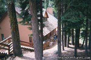 Heidi's Place North, California Vacation Rentals