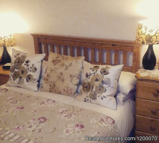 - Windermere House bed and breakfast