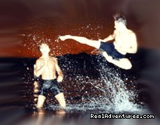 Image #11 of 16 - Martial Arts Adventure Tours with Sensei Rick Tew