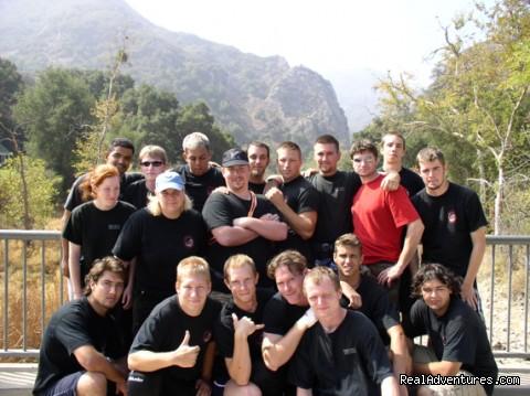 Image #14 of 16 - Martial Arts Adventure Tours with Sensei Rick Tew