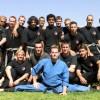 Martial Arts Adventure Tours with Sensei Rick Tew