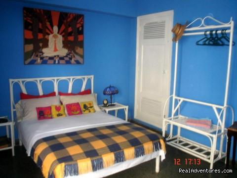 Casa Lunass En El Centro De La Habana