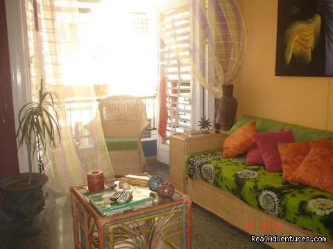 Image #6 of 10 - Casa Lunass En El Centro De La Habana
