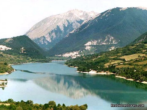 - Incredible vacancy in the National Park of Abruzzo