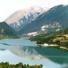 Incredible vacancy in the National Park of Abruzzo