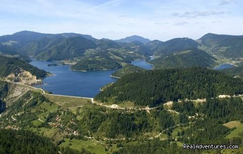 Zaovine Lake  - Serbia Wonderland Cultural tours