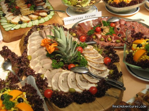 Serbian traditional specialties - Serbia Wonderland Cultural tours