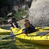 Rock and River: Kayaking & Rock Climbing  Safaris