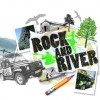 Rock and River: Kayaking & Rock Climbing  Safaris