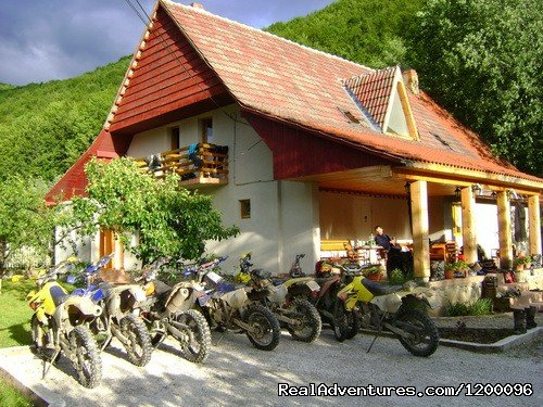 Guest House for accomodation | Image #14/14 | Enduro in Romania, Tarcu Mountains Tours