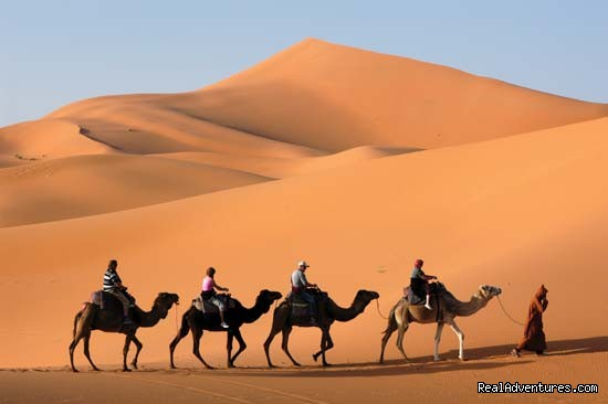 Image #1/5 | Marrakesh, Morocco | Articles |  camel trekking and tours to the desert of Morocco
