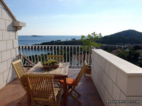 - Holiday in Mlini-oasis of peace next to Dubrovnik