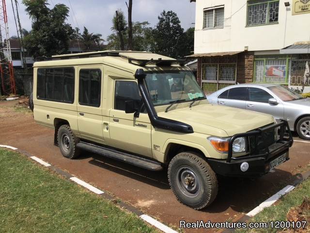 Roof Top Tent Hire, Kenya Camper Hire, 4x4 Kenya Self Drive 4x4, Camper Hire, Roof Tent Hire in Kenya