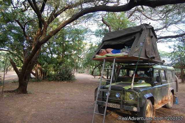 Our Happy rooftent camping clients (#3 of 26) - Camper Hire,RoofTent Hire,4x4 Kenya,Kenya Car Hire