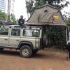 Kenya Roof Tent Hire, Kenya Camper Hire ,4x4 Kenya