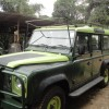 Defender,Land Rover, 4x4 Safari,4WD Hire,Land Rover Defender
