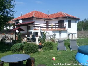 Three bedroom house with garden nr Veliko Tarnovo Veliko Tarnovo, Bulgaria Vacation Rentals