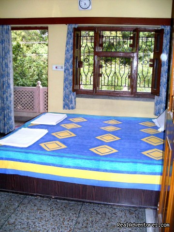 Bed and Breakfast home stay India.Approved accommo:
