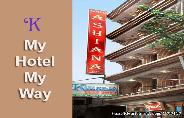 Promotional Offer of Hotels In New Delhi@1100: