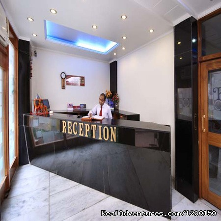 - Promotional Offer of Hotels In New Delhi@1100