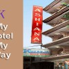 Promotional Offer of Hotels In New Delhi@1100