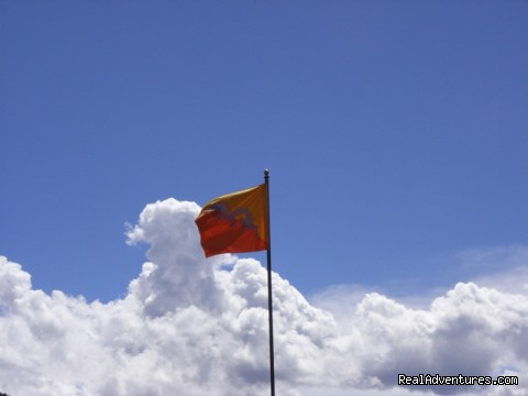 - Authentic Bhutan Tours