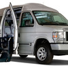 Florida Van Rentals - Passenger & Wheelchair Vans