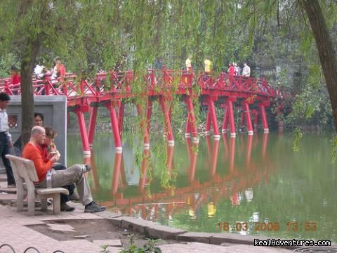 Hanoi city  (#2 of 7) - HANOI-HALONG-HAIPHONG-HANOI - Vietnam Trip 04 days