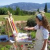 Private Oil Painting Lessons