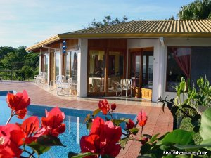 Vista Atenas Bed & Breakfast Alajuela, Costa Rica Bed & Breakfasts