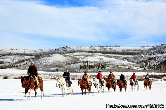 C Lazy U Ranch... Colorado's Premier Guest Ranch Granby, Colorado Dude Ranch