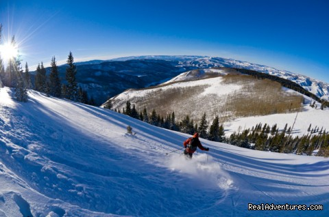 Snow Cat Ski Tours (#7 of 15) - C Lazy U Ranch... Colorado's Premier Guest Ranch