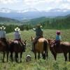 Family Horse Rides