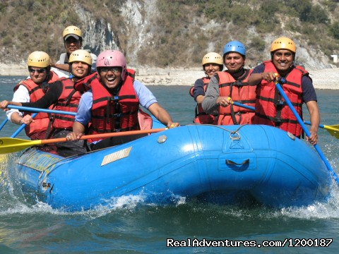- Adventure and Camping at Indore India