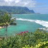 Breathtaking Hanalei Bay