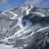 Shiga Kogen ski runs