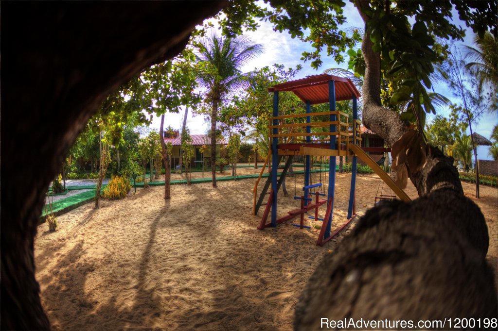 Playground | Image #8/8 | Brazil holiday and vacation in paradise
