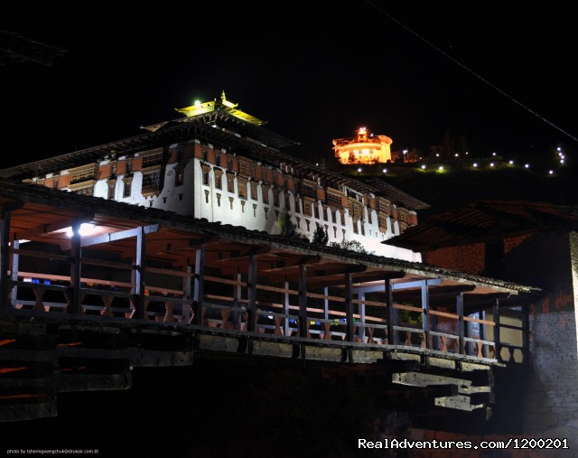 Punakha Dzong (#2 of 2) - Himalayan Voyages(Travel)