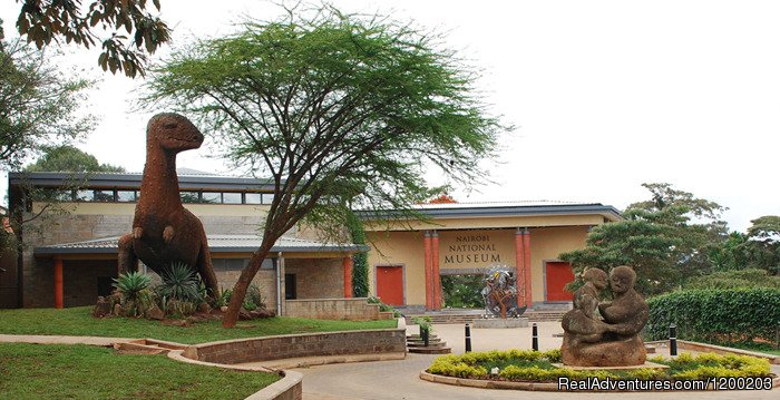 Nairobi National Museum | Image #13/26 | Welcome to East Africa - Land of  Beauty: