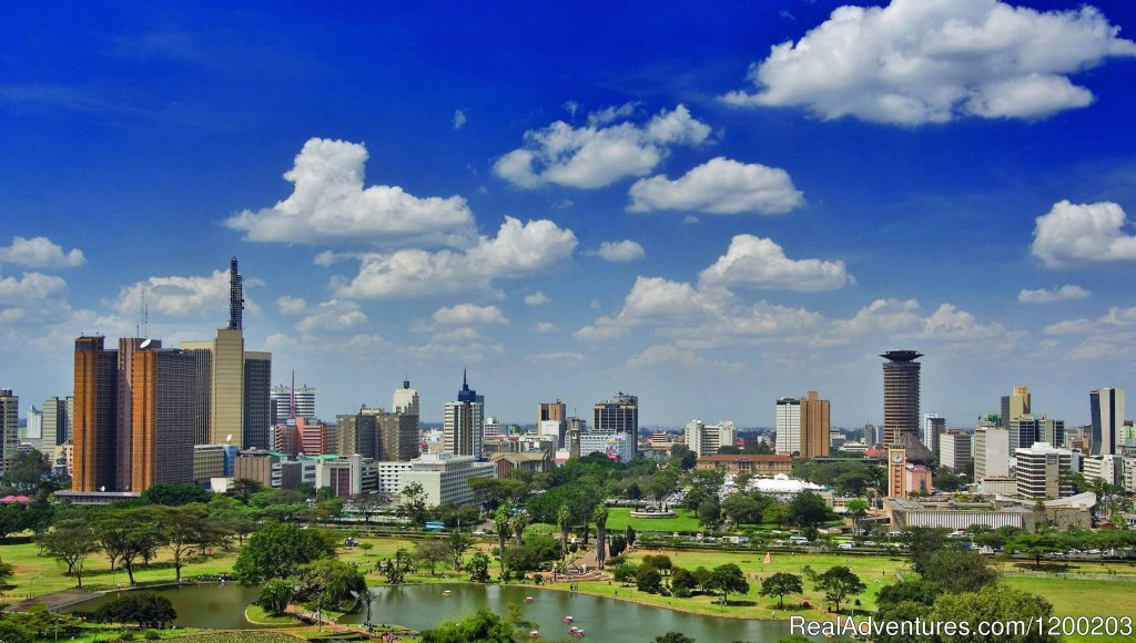 Nairobi City Kenya | Image #14/26 | Welcome to East Africa - Land of  Beauty: