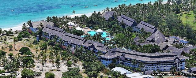 Mombasa southern palm beach resort - Welcome to East Africa - Land of  Beauty: