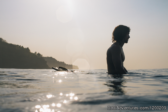 - Costa Rica Surf Yoga Retreats
