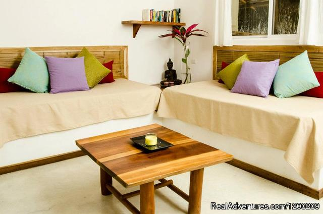 Surf Accommodations - Costa Rica Surf Yoga Retreats