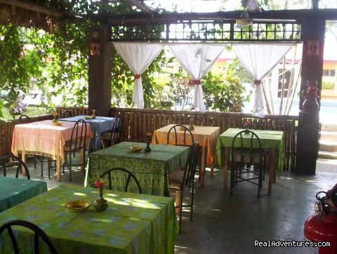 - Hotel Villa Creole